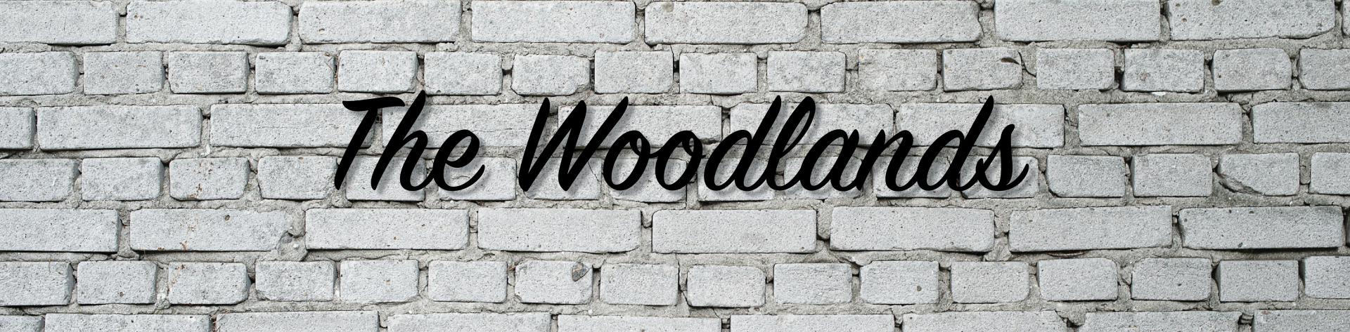 The Woodlands Divider