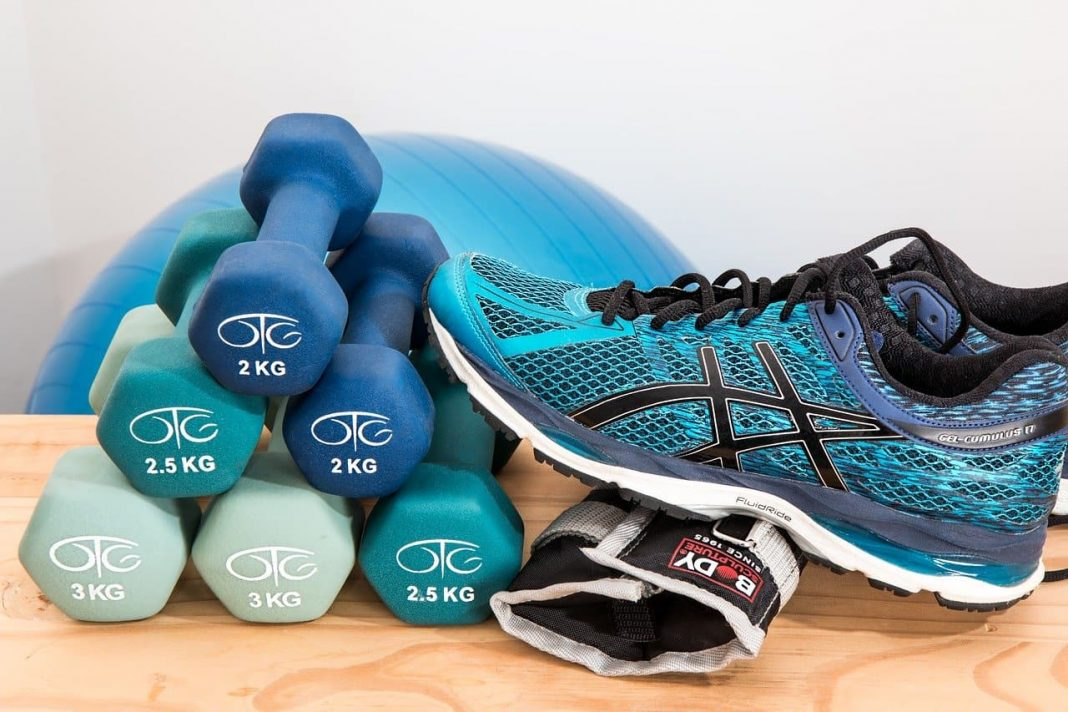 Apps That Can Help You Workout From Home