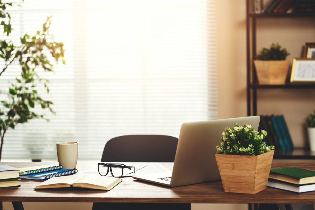 10 Home Office Essentials