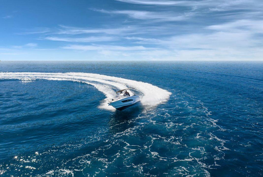 Lake Conroe Boat Show February 2021