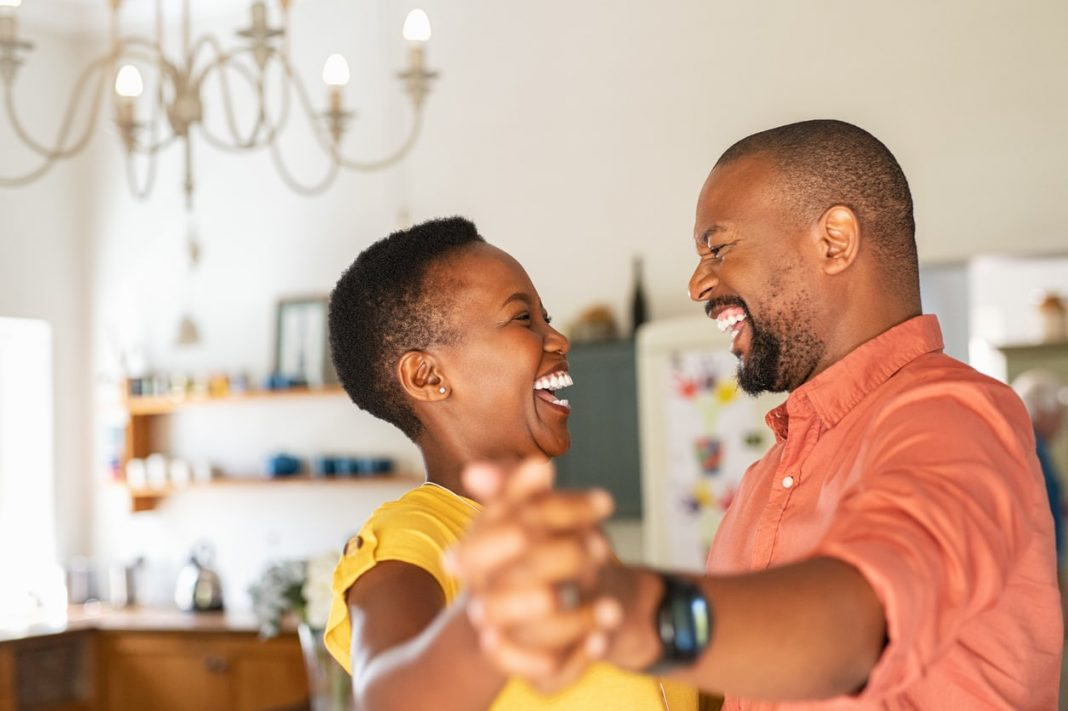 15 Things to Do With Your Husband Instead of Watching TV