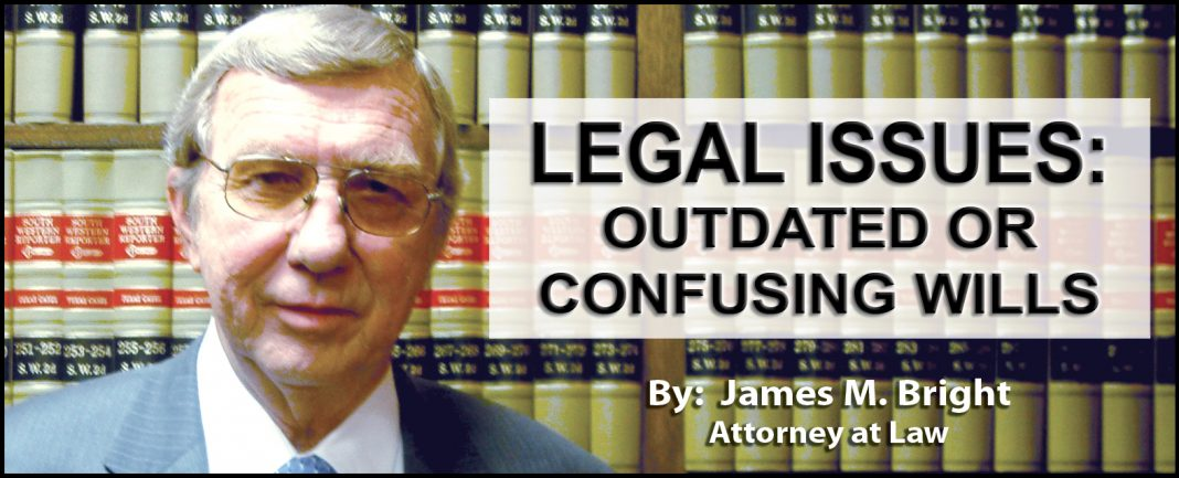 Legal Issues heading