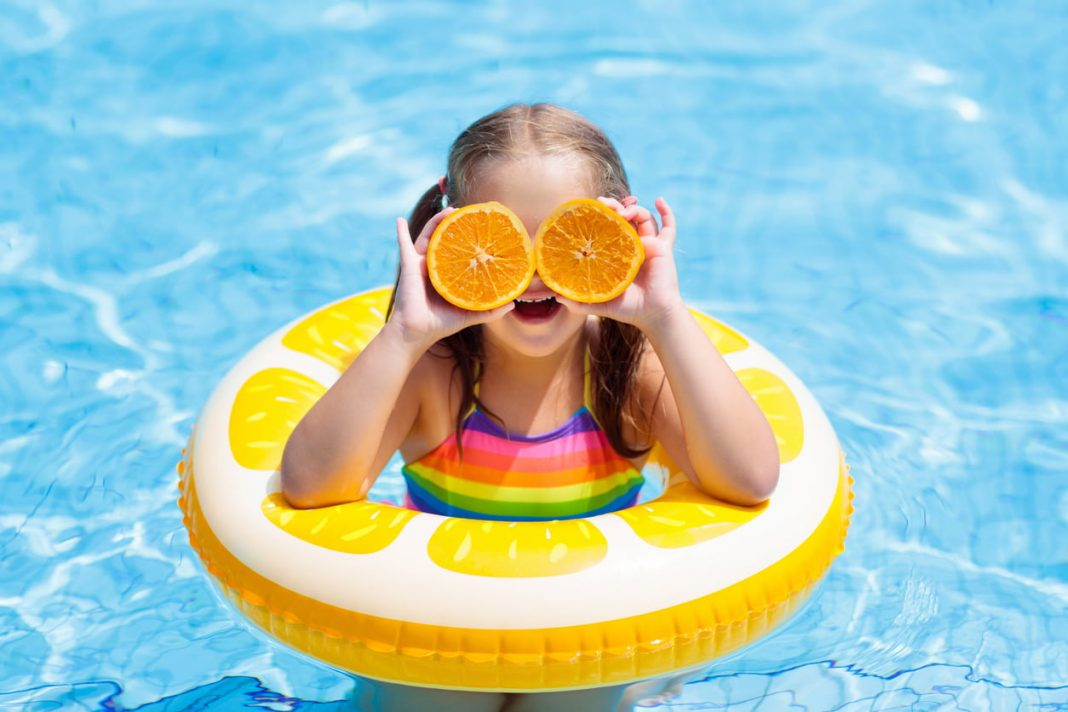 Summer Snacks for Kids That are Fun to Make!