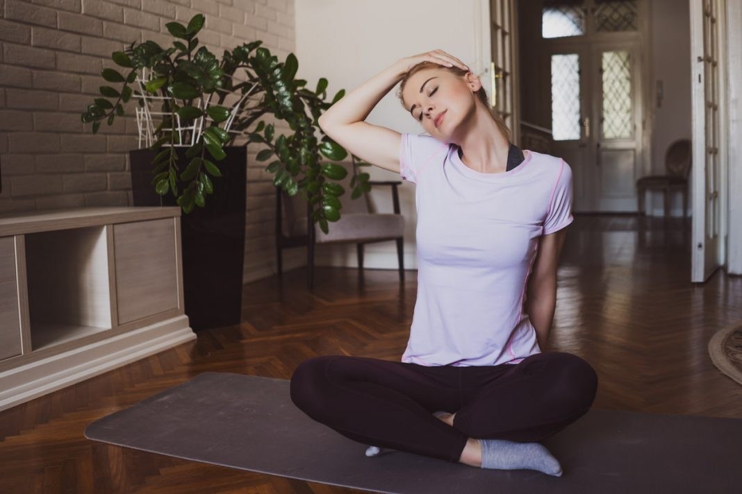 Easy Physical Therapy Stretches You Can Do at Home