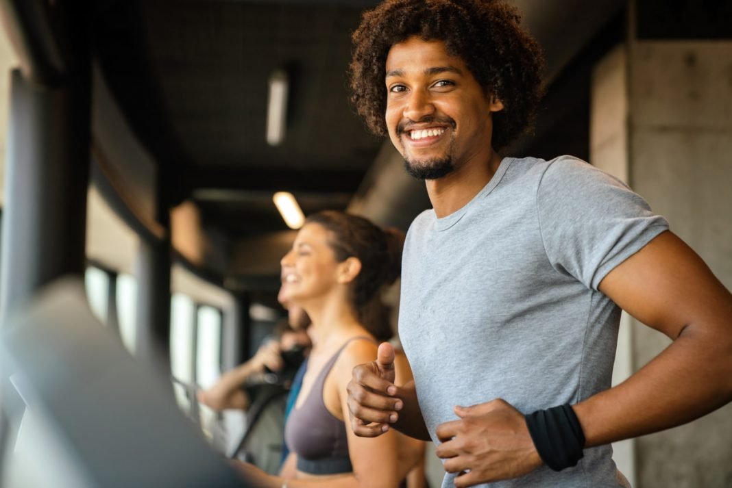 Enjoy Exercise by Practicing These 6 Healthy Habits