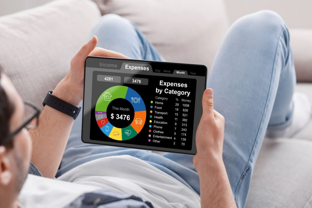 4 Money-Saving Apps that Make Budgeting a Breeze